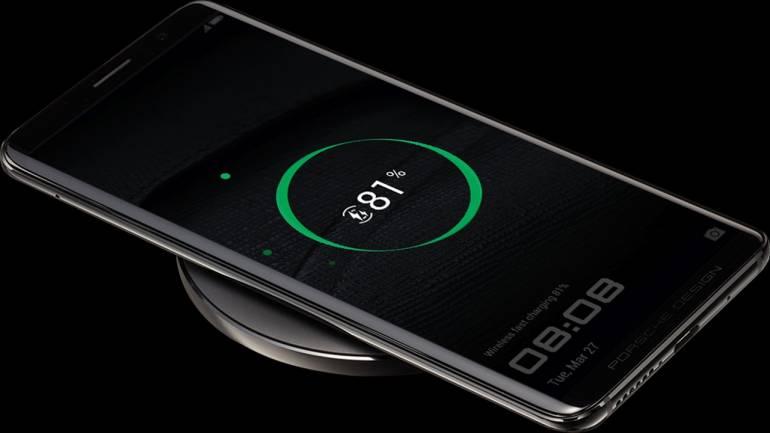 Huawei p20 charging
