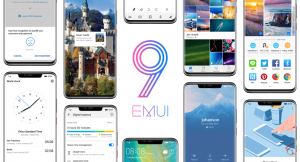 android emui huawei